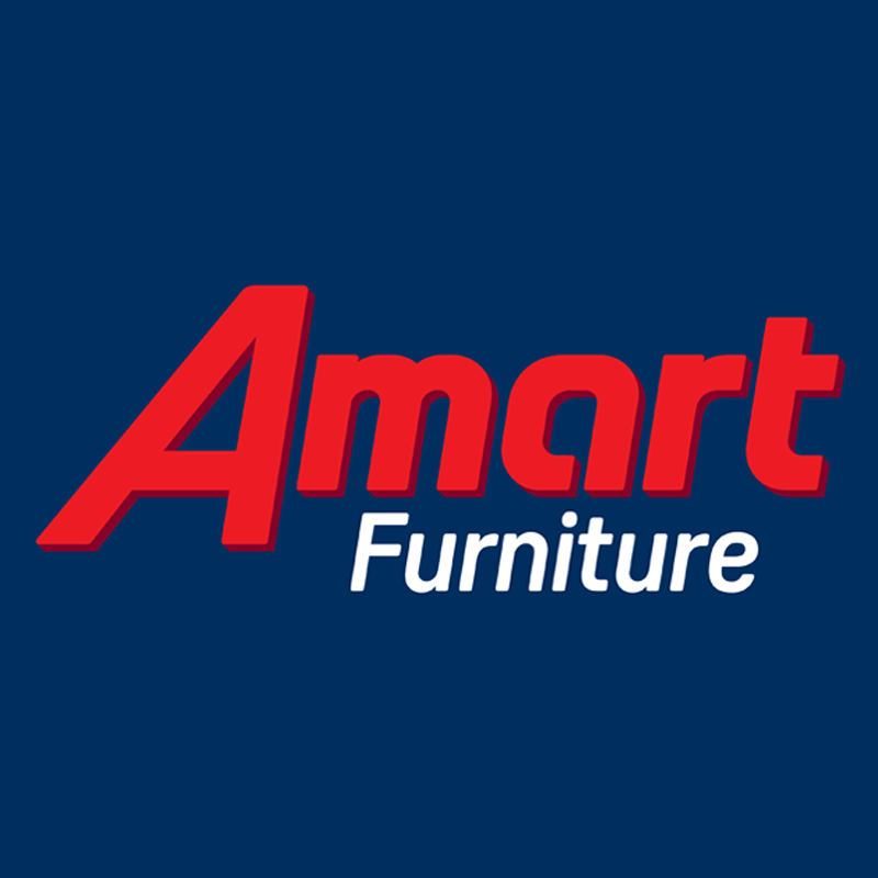 AMART Furniture logo