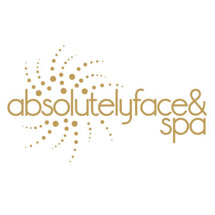 Absolutley face and spa logo